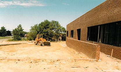 CPC expands facility
