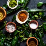 Uleva herbal and nutritive ingredients